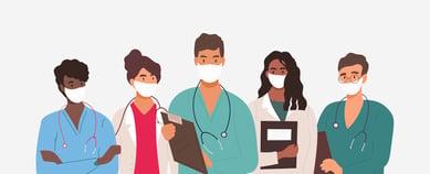 Chronic care HCP
