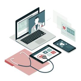 Healthcare Conversational AI