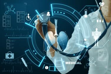 Digital Healthcare Tools