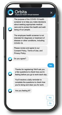 Orbita Employee Health Manager - daily check-1