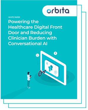 White Paper - Digital Front door and Clinician Burden