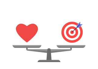 Balancing Objectivity and Empathy
