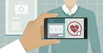 Capturing Empathy in Digital Healthcare