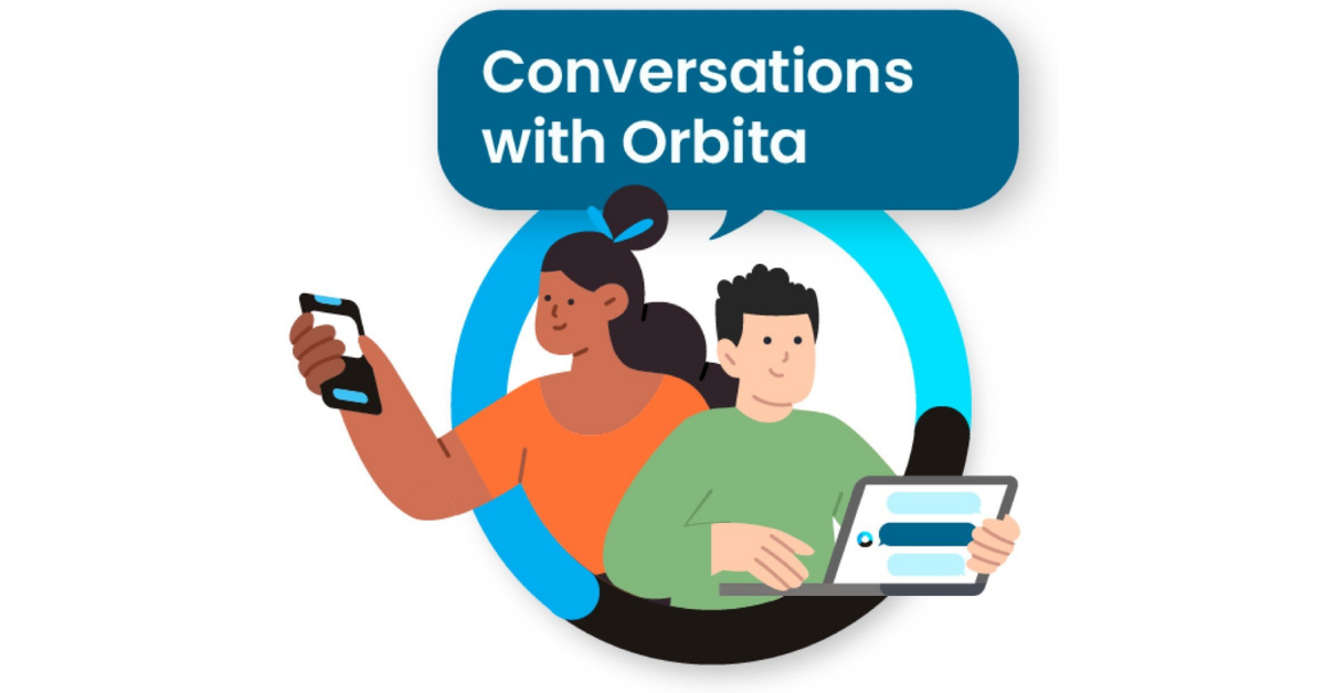 Conversations with Orbita - Episode 1: The Patient Experience and Conversational AI