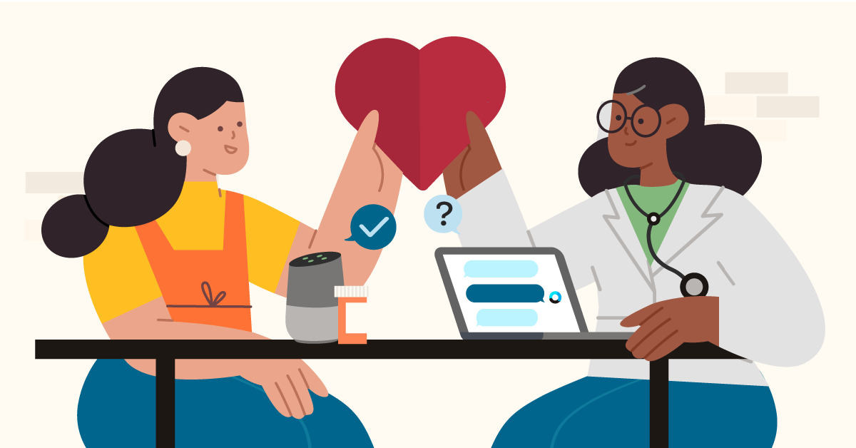 Automation with Empathy™: Personalized Healthcare at Scale