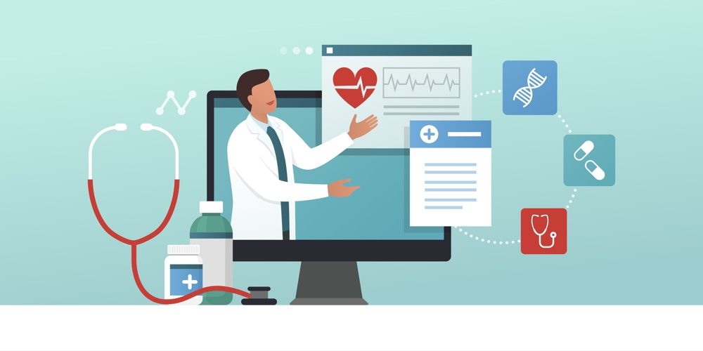 Omnichannel HCP and Patient Engagement