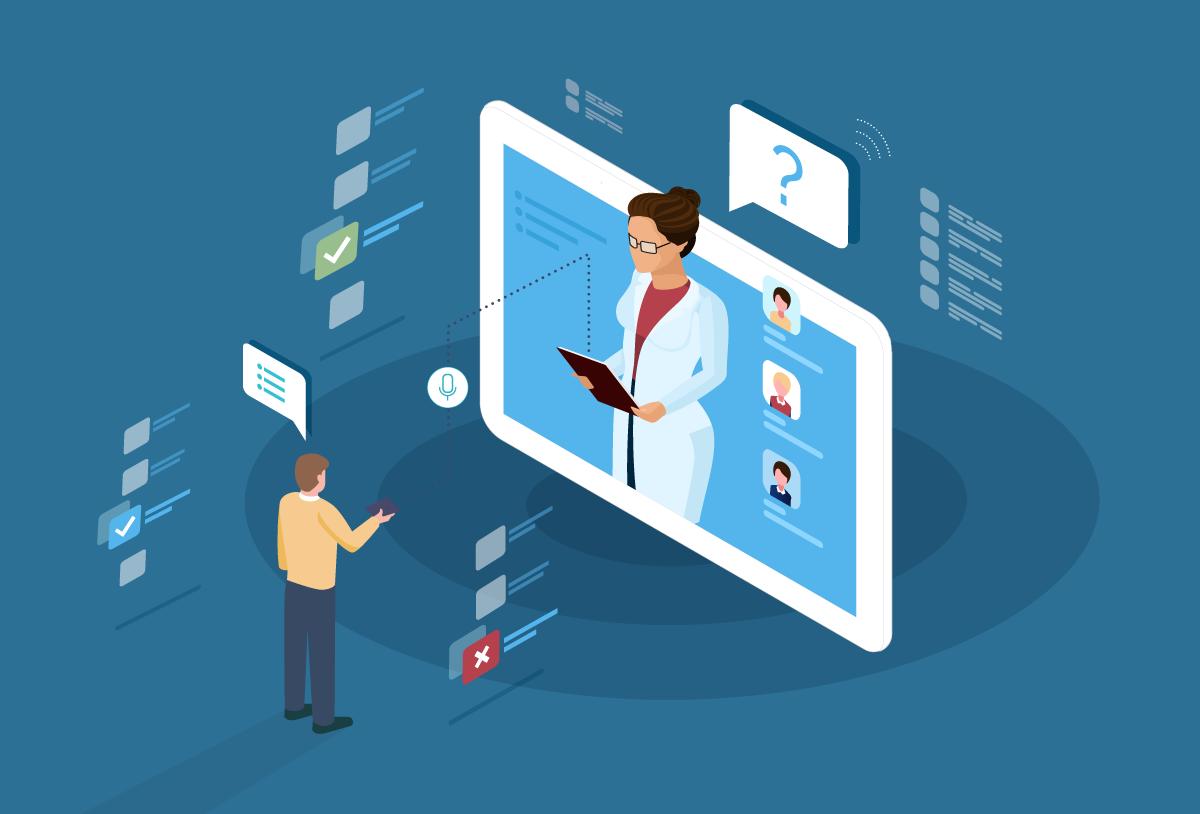 Patient satisfaction surveys