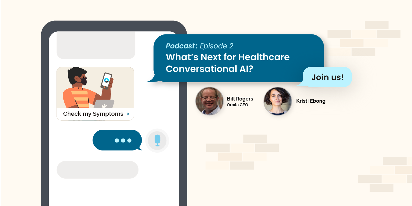 What's Next for Healthcare Conversational AI?