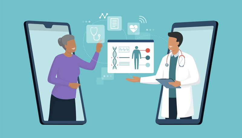 Empowering patients in their own care