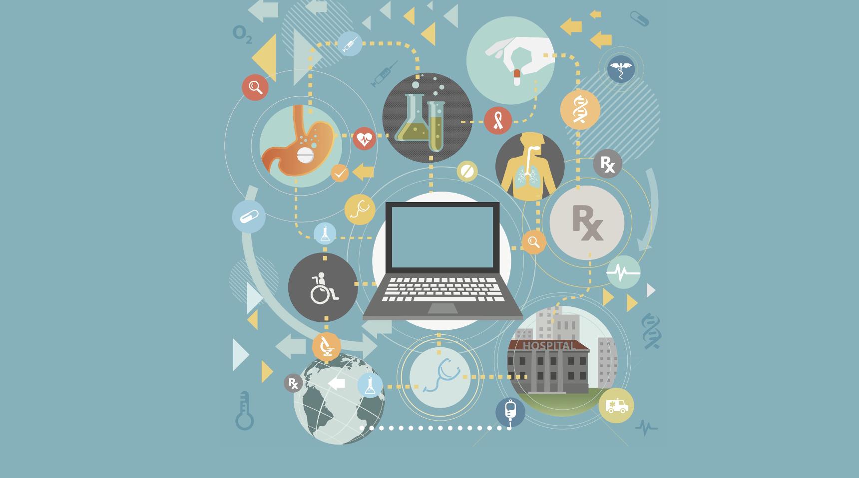 Why Digital Healthcare?