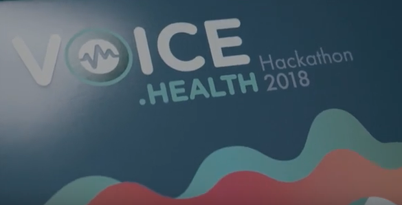 2018 Voice.Health Hackathon Success: What Happens in Boston Shouldn't Stay Only in Boston!
