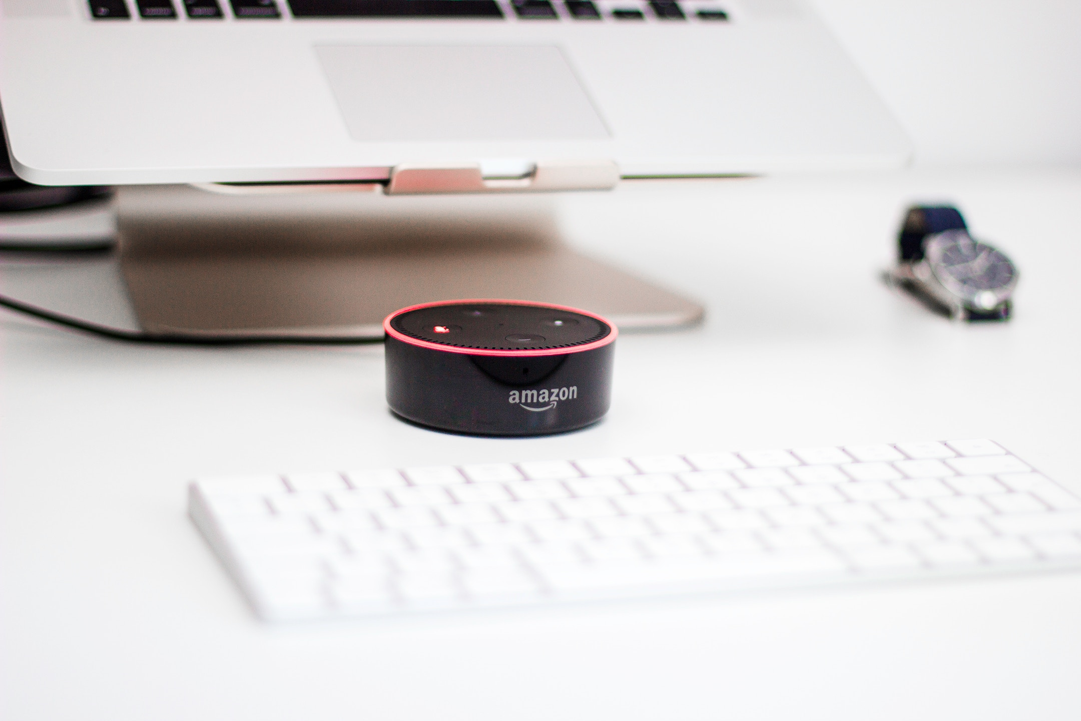 Errant Alexa Communications Are Rare. The Benefit of Voice in Healthcare is Real